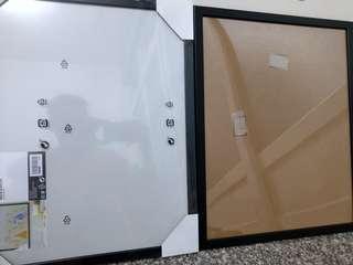 🚚 IKEA 40×50畫框