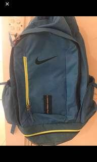 Nike backpack - basketball