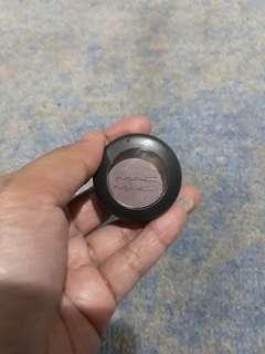 Mac Eyeshadow shade Shale