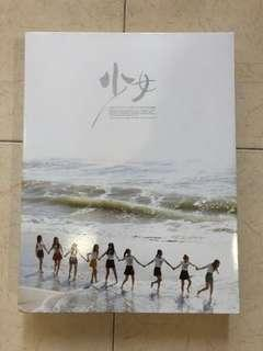 GIRLS' GENERATION / SNSD 1ST PHOTOBOOK TOKYO