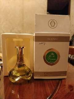 Dorin Un air de damas jasmin 80ml perfume 香水