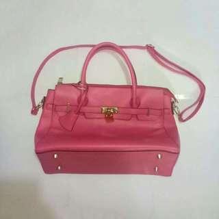 Passion Bag Pink