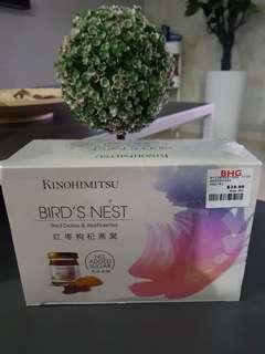 🚚 Kinohimitsu Bird's Nest