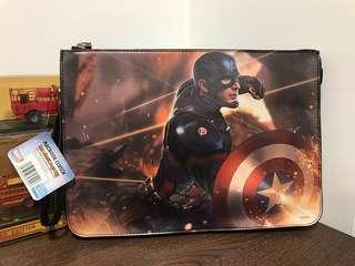 Marvel MacBook Pouch