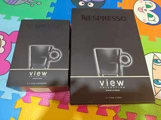 View espresso (Espresso & Lungo)