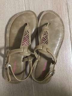 包順豐 女神鞋 涼鞋