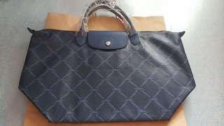 BN Authentic Longchamp Tote Bag