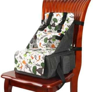 (可議)👶👶嬰兒方便携帶坐椅