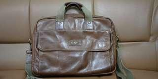 Authentic KICKERS messenger bag #STB50