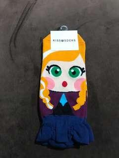 Korean Socks - Anna