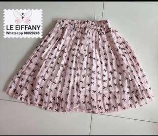 🚚 Ribbon Skirt