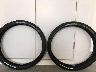 Maxxis DHF Tyre / Tire