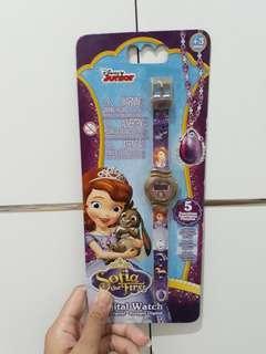 Digital Watch Disney