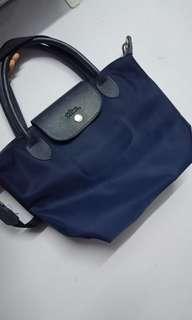 High quality LC navy blue medium #STB50