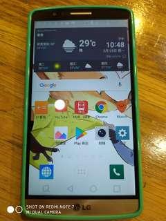 LG G3 32 G  壞機