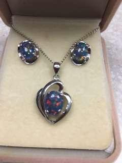 🚚 Opal set