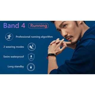 HUAWEI HONOR BAND 4 RUNING EDITION
