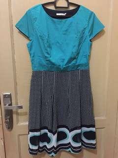 Dress Tosca cantik banget
