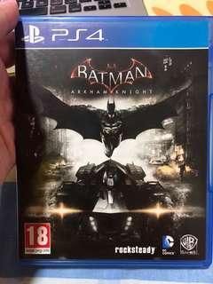 🚚 PS4 Batman Arkham Knight