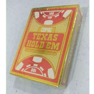 Copag Texas Hold'Em Playing Cards