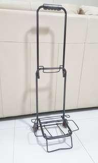 Foldable Hand Cart/Trolley