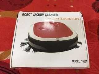 Robot Vacuum Cleaner for Sweeping, sucking and wiping