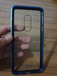 🚚 S9+ magnetic hp case