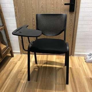 Office chair 開會凳連台椅教學椅連桌椅