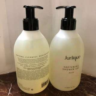 Jurlique Rose Shower Gel