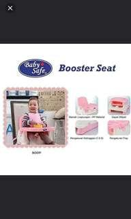 Baby Safe Booster Seat