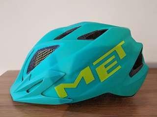 MET單車頭盔