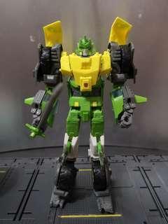 Transformers Generation Springer