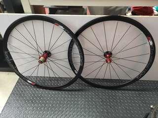 FastAce 30mm Alu Wheels