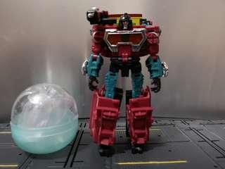 Transformers Generations Preceptor
