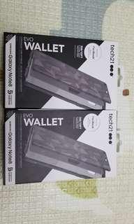 🚚 tech21 evo wallet note8