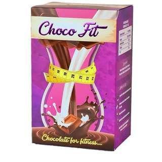 Choco Fit Murah Original