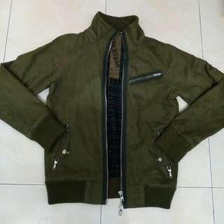 Jacket clone