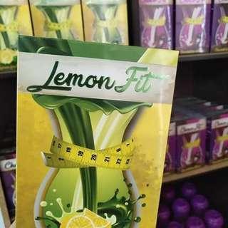 Lemon Fit Murah Original