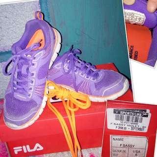 Authenthic Fila Shoes