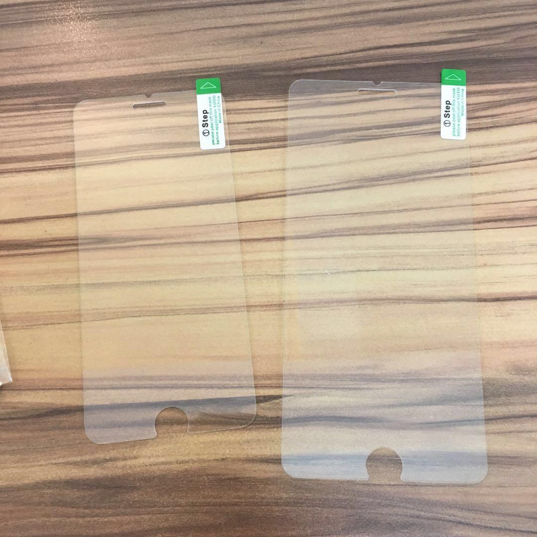 平均一片$25 鋼化玻璃保護貼 iPhone 6 6s 6plus
