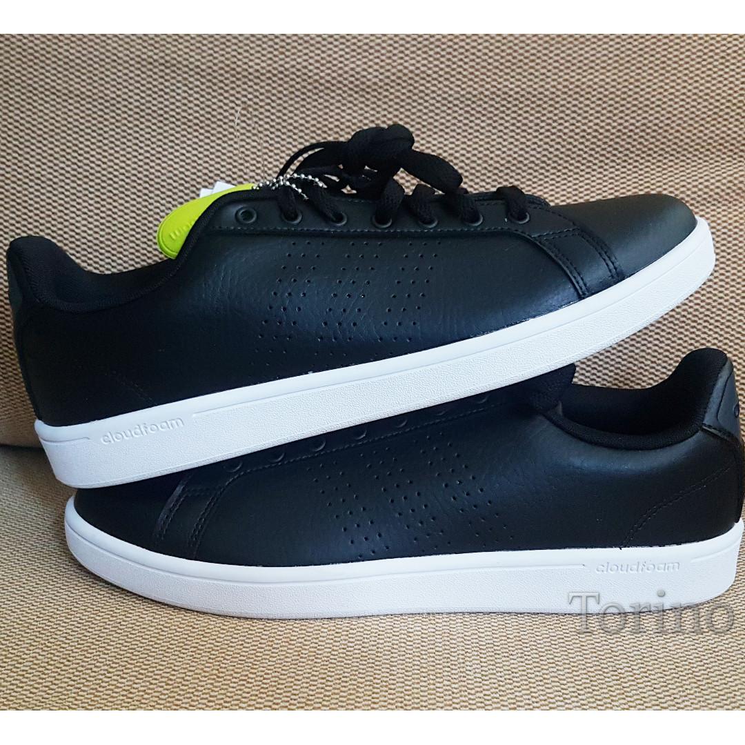 8ff22904d Adidas Cloudfoam Advantage Clean Brand New Men s Casual Shoes US11.5 ...