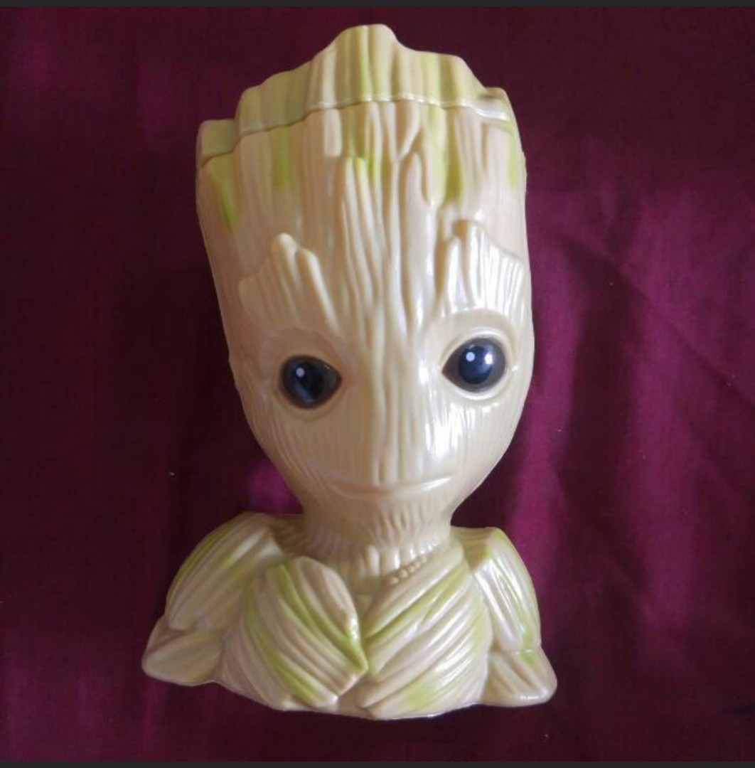Tgv Drinking Lps Groot Mm Baby Tumbler Mbo Marvel Lidgsc Authentic Cup With TXuPOkZi