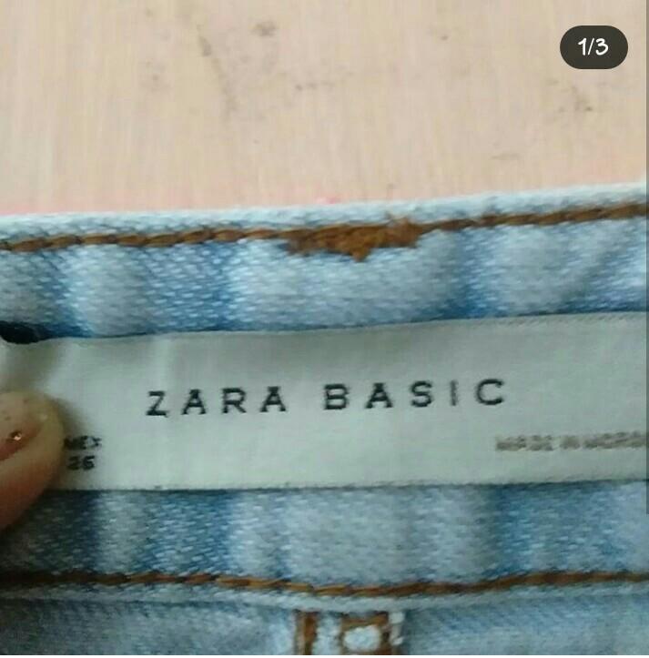Basic Zara