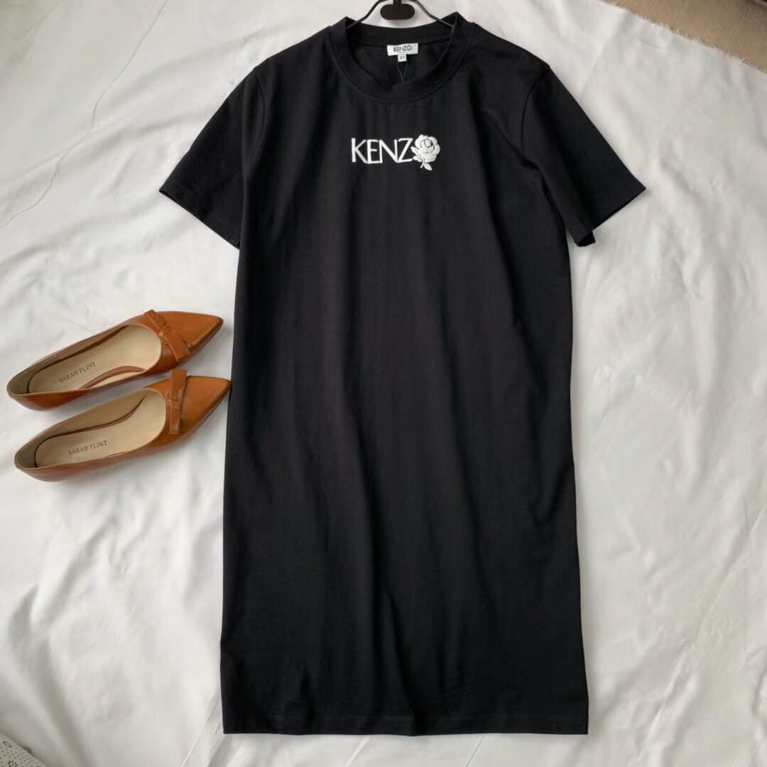 9714b8ca787 BN authentic Kenzo tshirt dress
