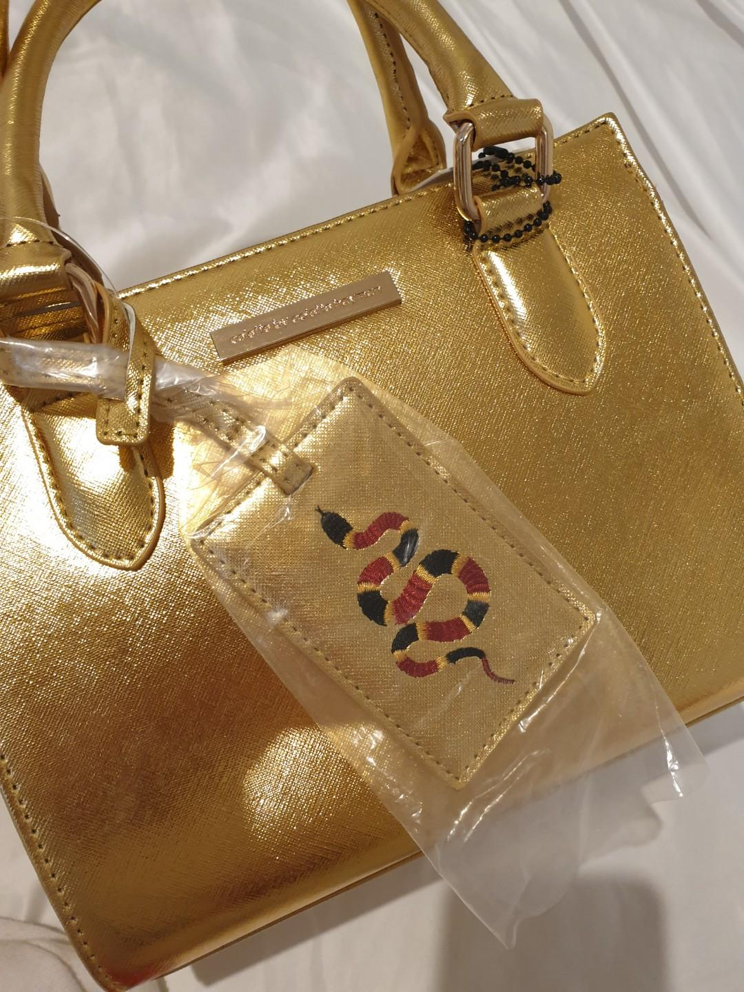 Brand new Collete bag with dust bag