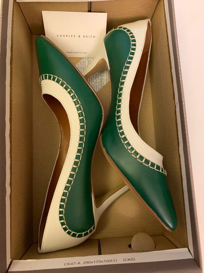 Brand new high heel shoes 全新高跟鞋 (9cm)