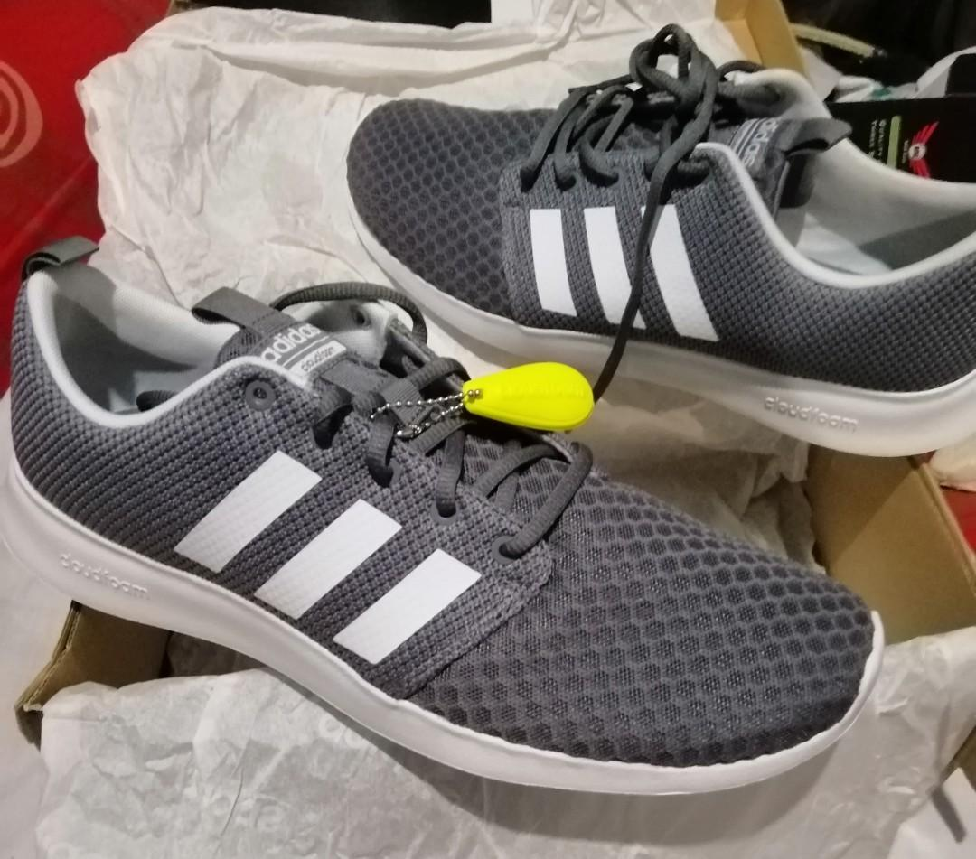Mens Running Size Brandnew Like Us Cloudfoam Adidas Shoes 11 wnX80OPk