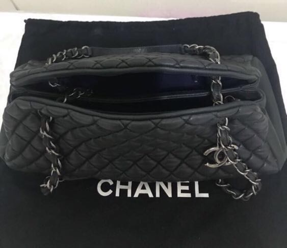3c35e77d706c08 Chanel mademoiselle bag, Luxury, Bags & Wallets, Handbags on Carousell