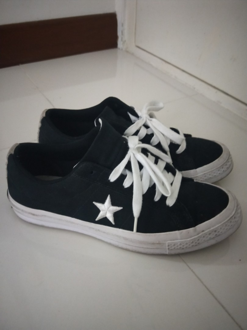 e27d89c5f56b Converse one star