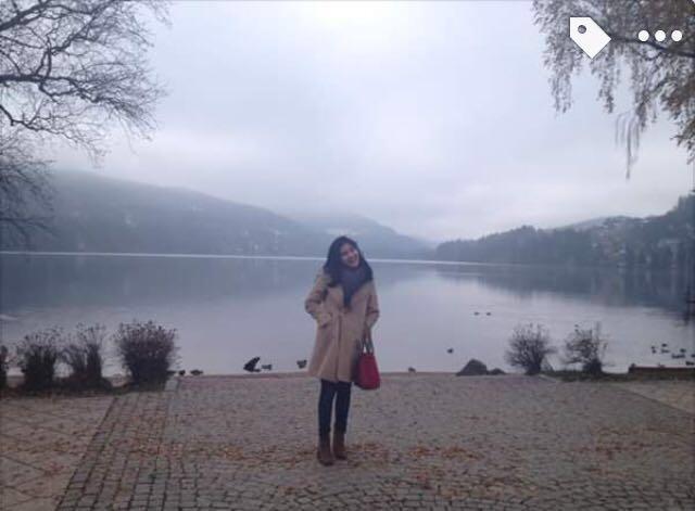 DISEWAKAN Coat winter , autumn , spring